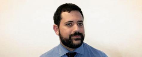 Charles Castillo